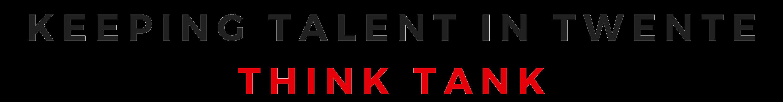 Keeping Talent in Twente